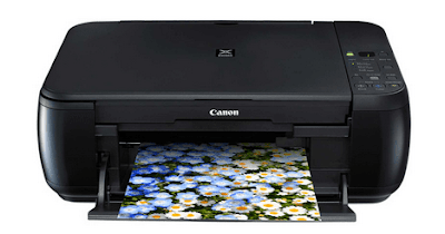 Canon PIXMA MP282 Driver Download