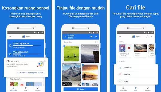 Aplikasi Pembersih RAM dan Cache Android Gratis Terbaik-4