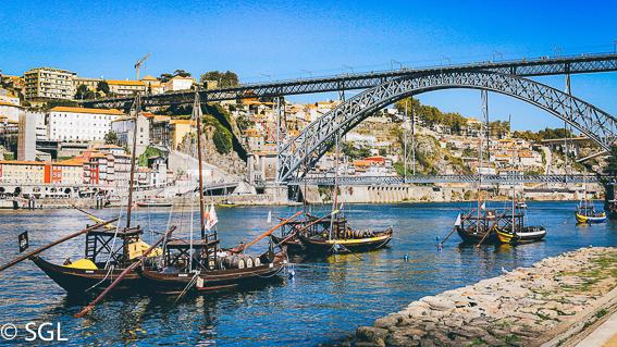 Oporto. Mis 10 ciudades favoritas de Europa