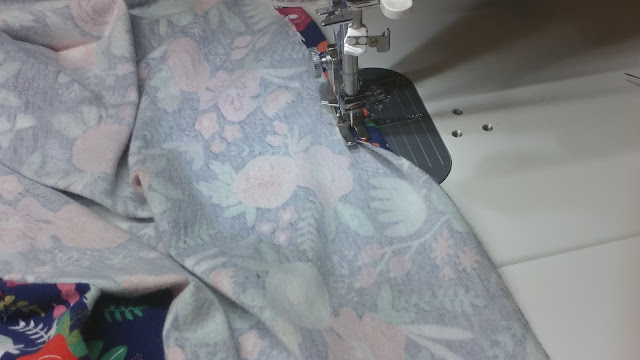 Hemming the Everyday Tank
