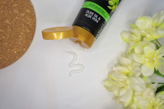 Perawatan rambut kering dan rontok natur hair care