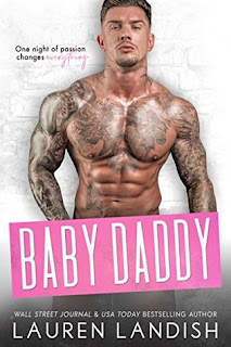 Baby Daddy by Lauren Landish