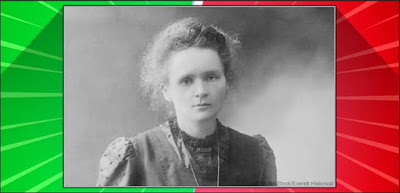 Q 7. Marie Curie founded the new science of radioactivity. Her discoveries launched effective cures for cancer.