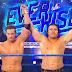Ever Rise terão assinado novo contrato com a WWE