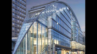 Staklena fasada od Low-E stakla