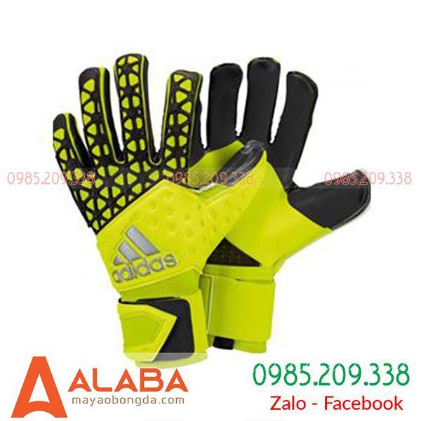 Găng tay thủ môn Adidas xịn