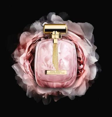 parfüm şişesi