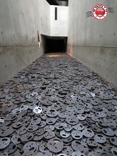 Museo Judío de Berlín - Vacío de la Memoria