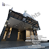 Desain Rumah Bp.Mahreza di BSD