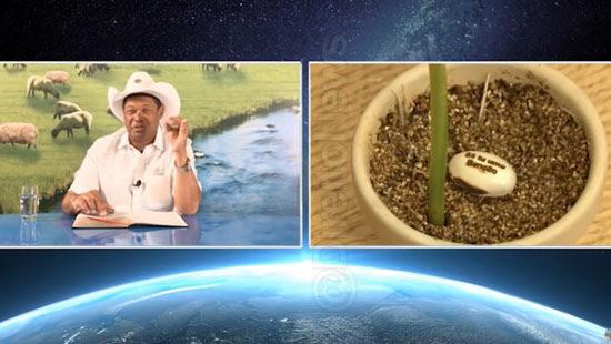 pastor vende semente magica coronavirus mil