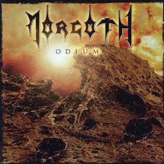 Morgoth - Odium remaster