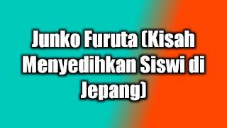Junko Furuta