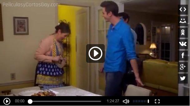 CLIC PARA VER VIDEO Deberías Conocer A Mi Hijo - PELICULA - EEUU - 2010