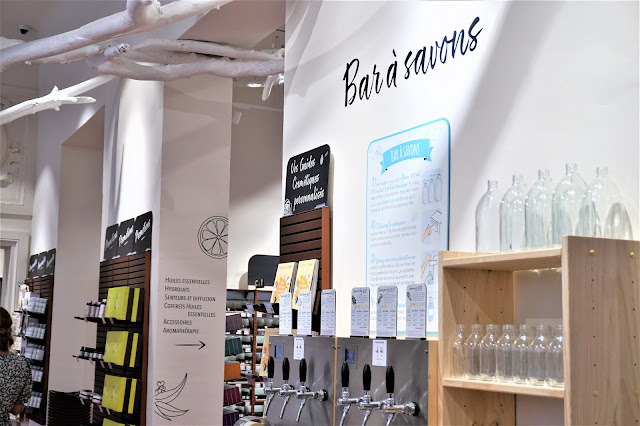 boutique Aroma-Zone Aix