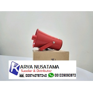 Jual Siren Horn Qlight Industri SN WS 24V di Bandung
