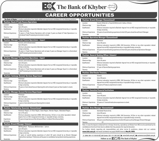 bank-of-khyber-bok-jobs-2020-apply