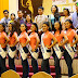 Miss Myanmar International 2016 ၿပိဳင္ပြဲ၀င္ Top 20 အလွမယ္မ်ား မိတ္ဆက္ပြဲ