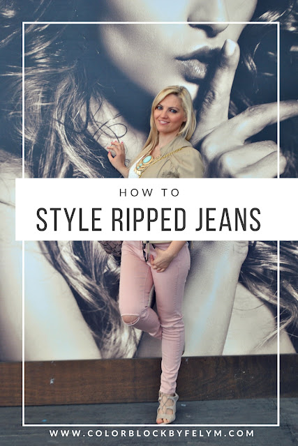 how to style ripped jeans mariafelicia magno fashion blogger blog di moda italiani blogger di moda italiane tendenze primavera estate 2016 ss trend