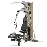 Inspire Fitness M2 Home Gym Multi-Gym (tan), review features compared with M3