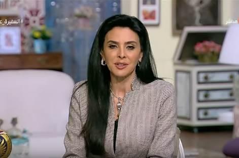 السفيرة عزيزة حلقة الاثنين 20-1-2020 مع جاسمين و رضوى