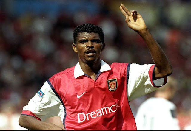 Kanu Nwankwo, Celebrity Of The Day: Kanu Nwankwo, OON