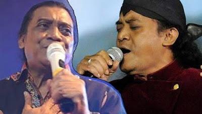Cerita Didi Kempot Saat Berkarya Di Panggung Musik Indonesia