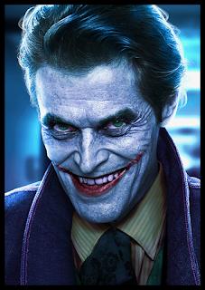 Dafoe Joker
