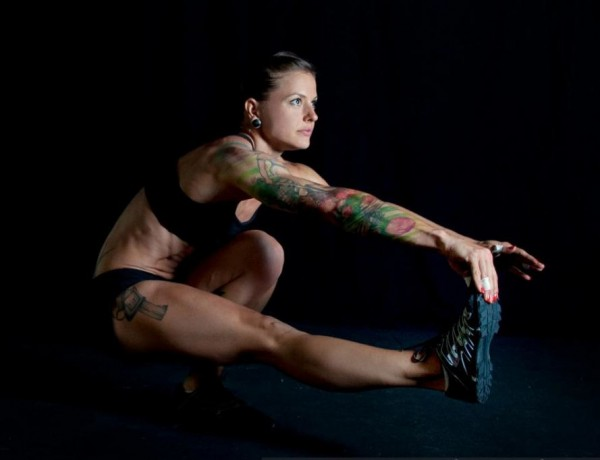 BodyWOD - CrossFit, Boot Camp and Body Weight Workouts ...