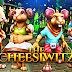The Cheesiwitz Pet Family