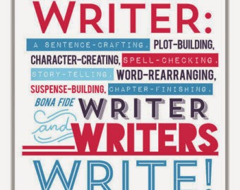 Succeed At Writing: Books on How to Write Novels