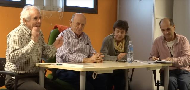 MIGUEL GARCÍA CASANOVA: La Chanca, un cambio revolucionario