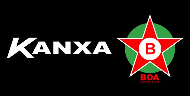 557ecb9cb9 Kanxa rescinde contrato com o Boa Esporte - Show de Camisas