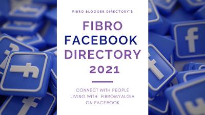 Fibro Facebook Directory