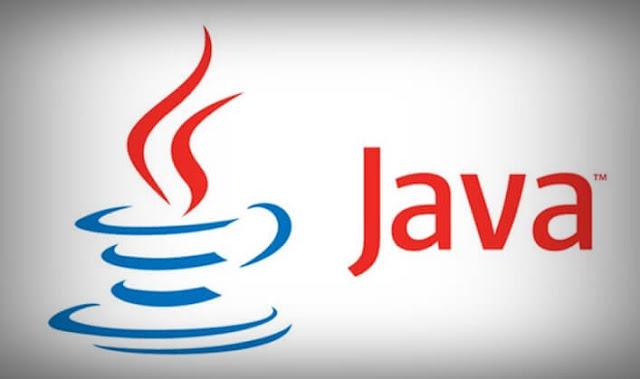 لغة-جافا-Java
