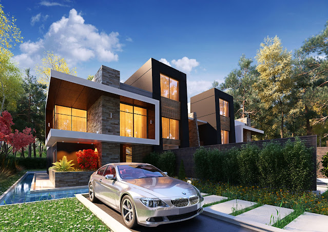 ميدتاون فيلا العاصمة الادارية الجديدة Midtwon Villa New Capital