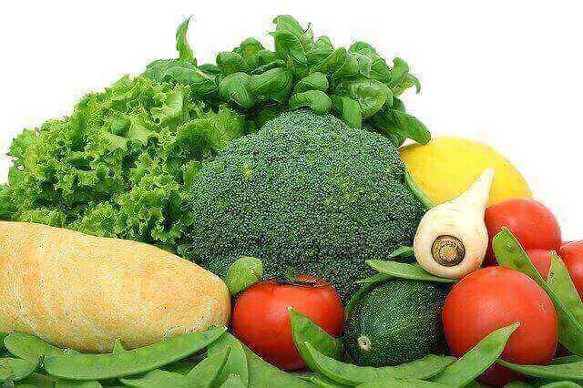 الأطعمة المحملة بالألياف ستساعدك على إنقاص الوزن