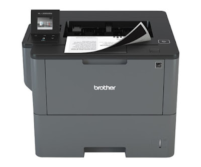 Download Driver Brother DCP-L5500DN