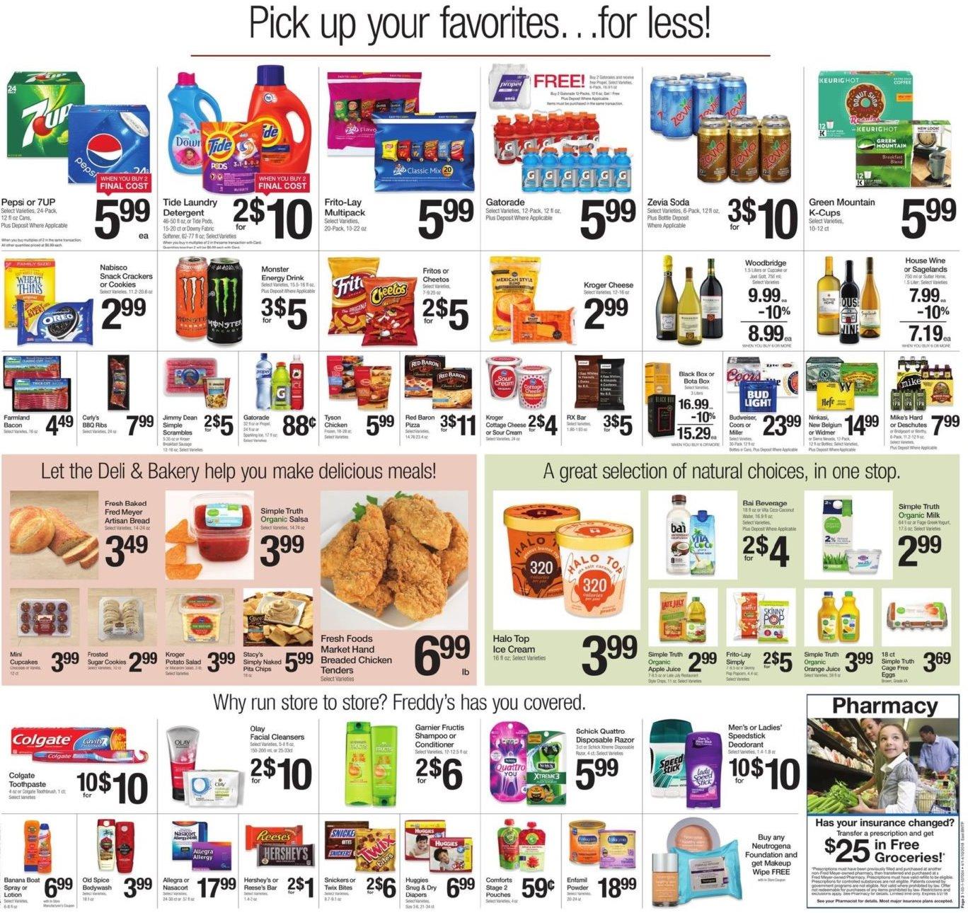 Randalls Weekly Ad