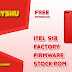 DOWNLOAD ITEL S13  FIRMWARE / STOCK ROM FLASH FILE FACTORY / SIGNED TESTED100% 2019 UPDATE
