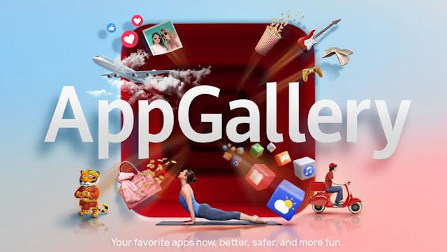 App-solutely Fabulous – How Apps Make Local Lekker Again @HuaweiZA #HMS