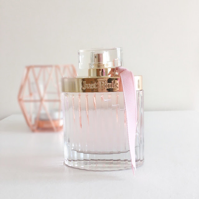 next just pink perfume