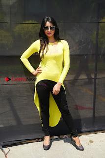 Actress Sanjana Galrani High Definition Pos at Holi Celebrations  0019.jpg
