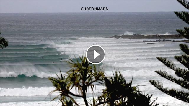 Surfing My Best of Greenmount Montage 2007-2021 Part 1 3