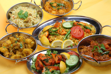 Indian Food Blogger In Usa