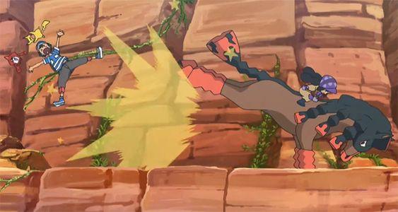 Heaviest Pokemon in the Franchise