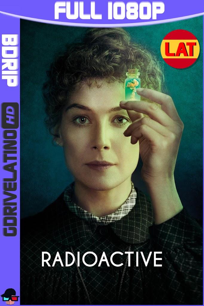 Madame Curie (2019) BDRip 1080p Latino-Ingles MKV