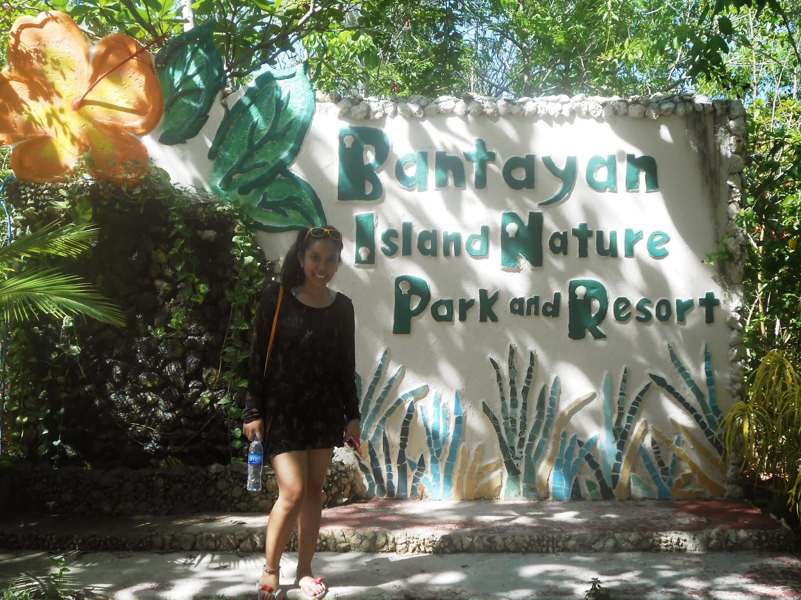 Bantayan Island Nature Park and Resort in Bantayan Island