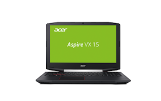 Review Acer Aspire VX5-591G (VX 15)