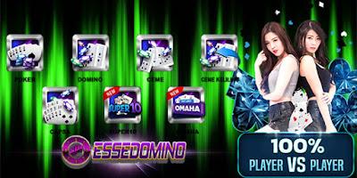 Poker Indonesia Online
