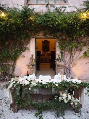 cerimonia matrimonio ecologico umbria